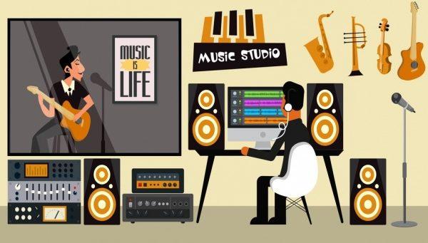 Các thương hiệu tai nghe DJ nổi tiếng đình đám bậc nhất