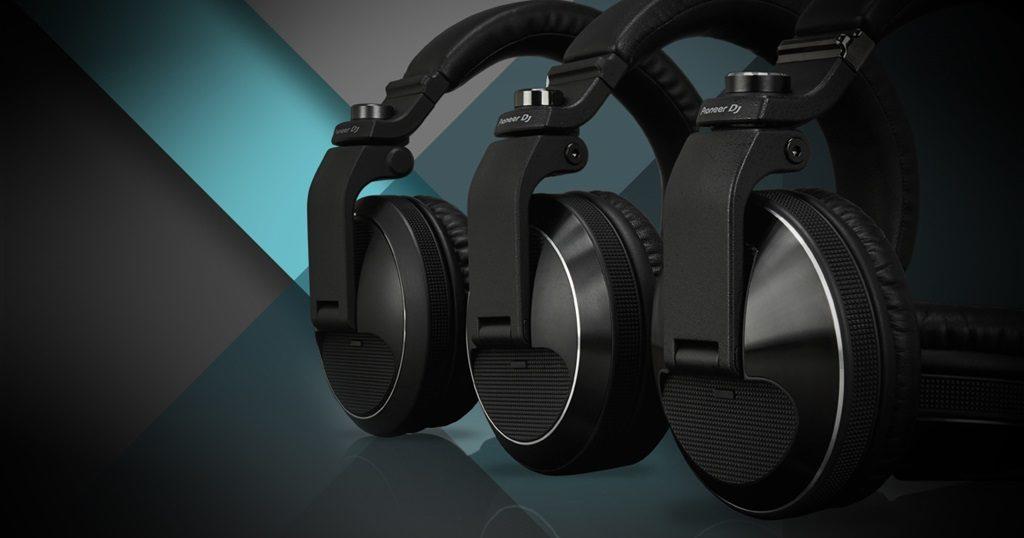 Mua tai nghe DJ Pioneer giá rẻ