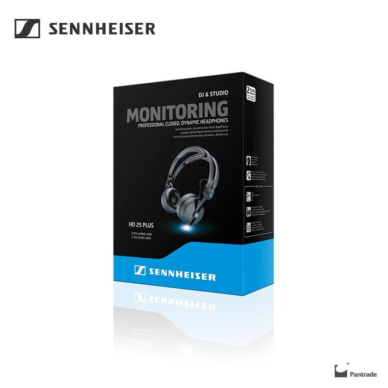 Tai nghe DJ Sennheiser có là lựa chọn bạn nên cân nhắc?