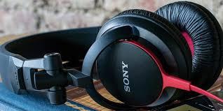 Sony DJ Style