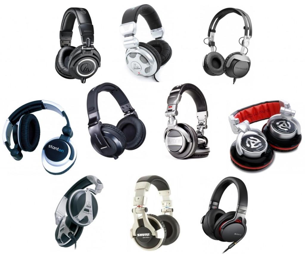 Tai nghe DJ giá tốt